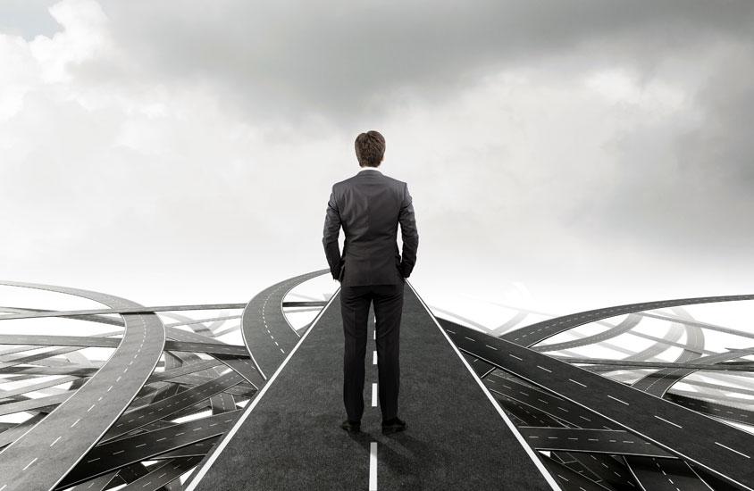 FitSM: eine leichtgewichtige Alternative zu ITIL?