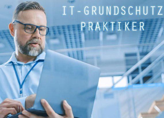 IT-Grundschutz Praktiker