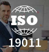 ISO 19011 Schulung