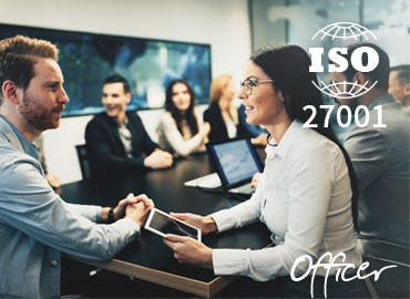 ISO 27001 Officer
