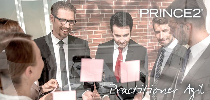 PRINCE2 Practitioner Agile