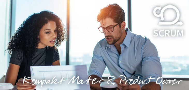 SCRUM Master & Product Owner